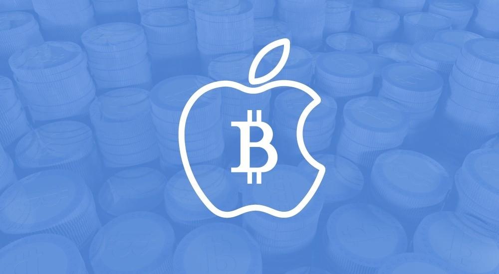Apple-krypto