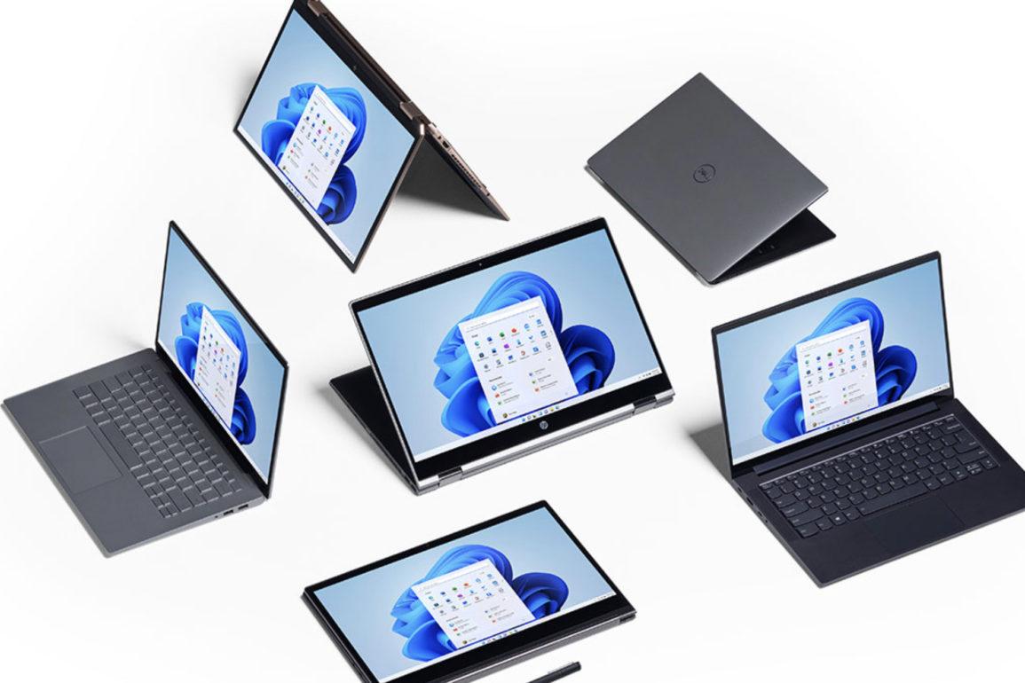 Windows11helsesjekk