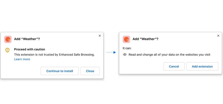 Nye funksjoner i Chrome 91 skal gi deg en tryggere hverdag på nett.