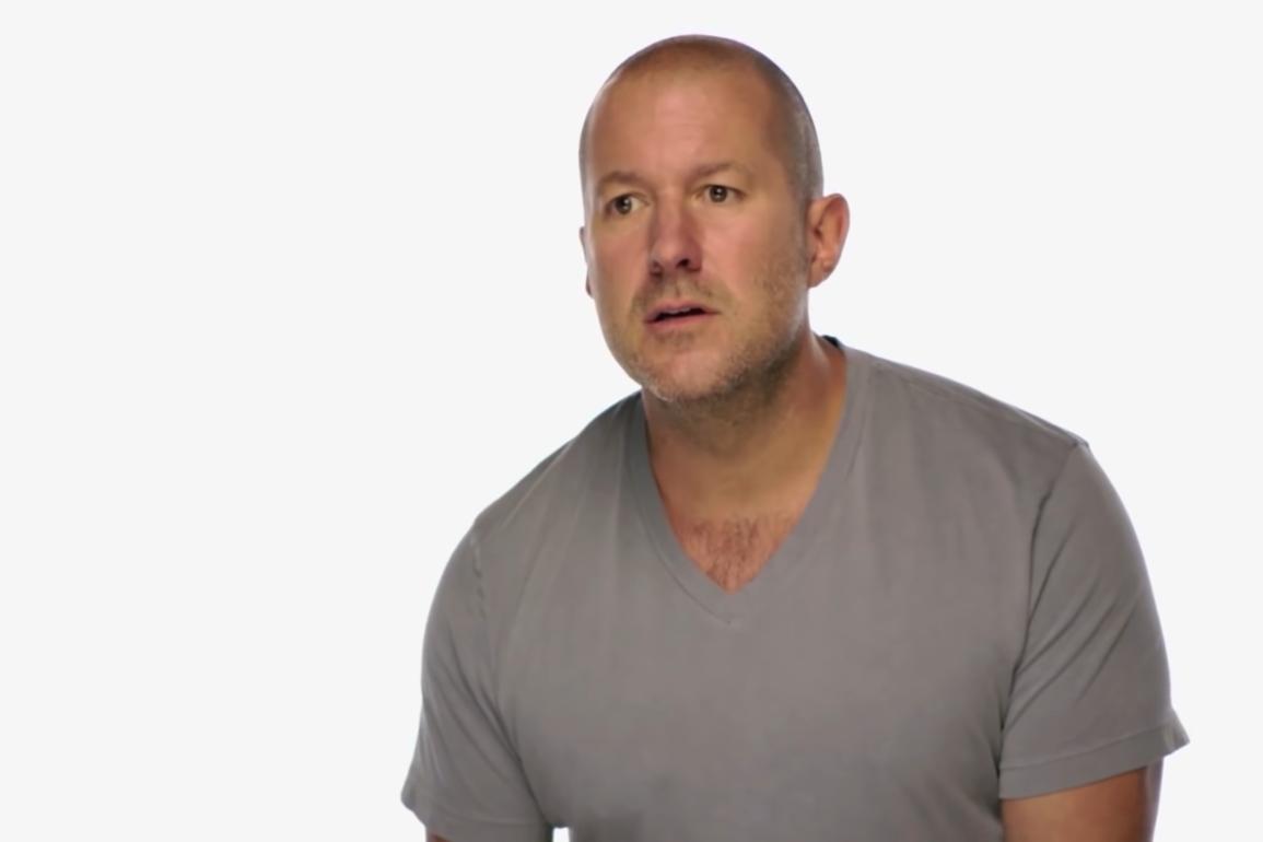 I løpet av de siste 12 månedene har 4 Apple-ansatte gått over til Ive sitt nye selskap LoveFrom