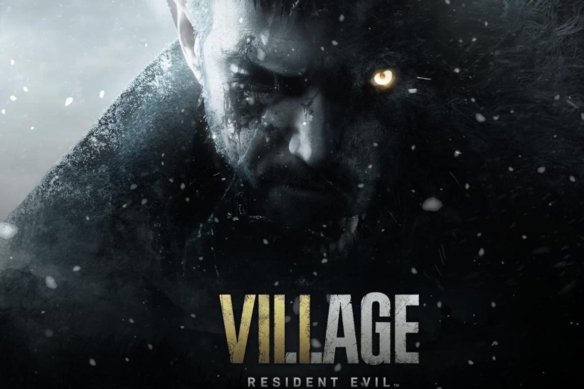 Nytt nedlastbart innhold til Resident Evil Village og en mer eksakt tidslinje for når RE:Verse kommer. Det var alt.