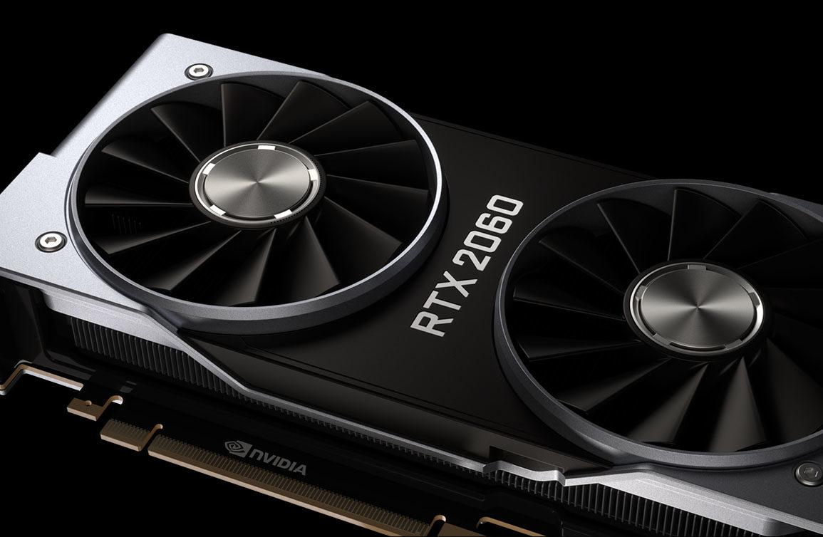 Nvidia RTX2060