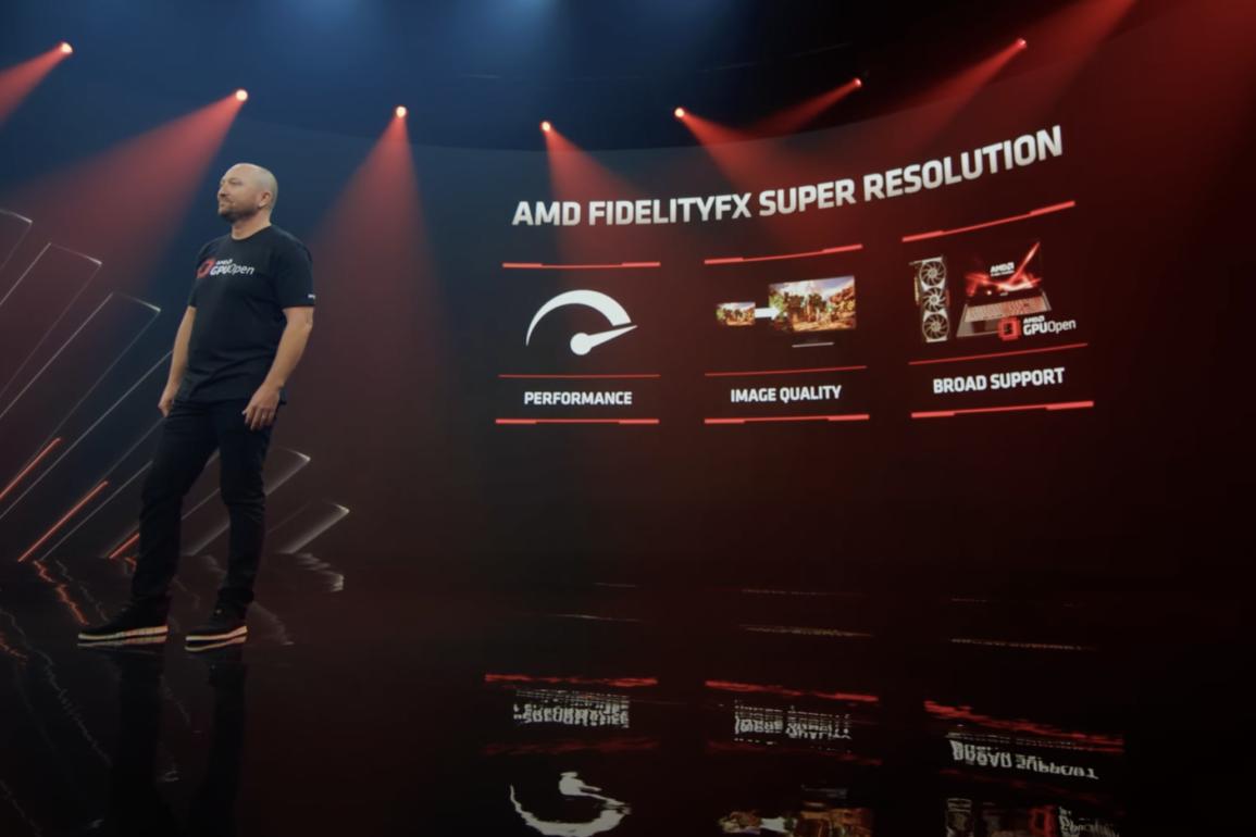 AMDFidelityFx