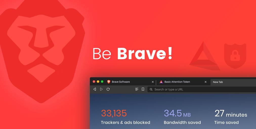 Fra og med igår ble Brave Search beta tilgjengelig for alle