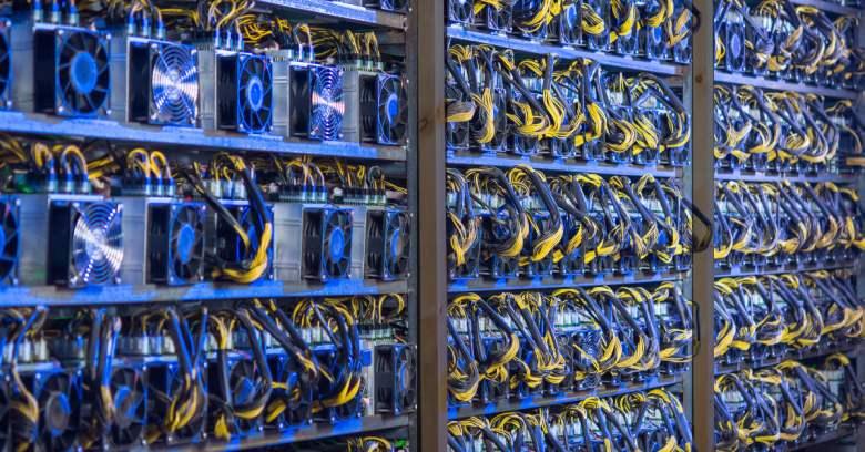 25 prosent av grafikkortene gikk til kryptogravere.