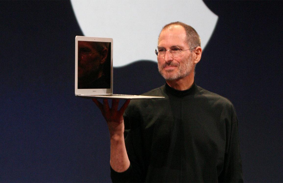 I en utskrift av en e-post kommer detaljer om hardware planer og fremtidsvisjoner fra Apple.