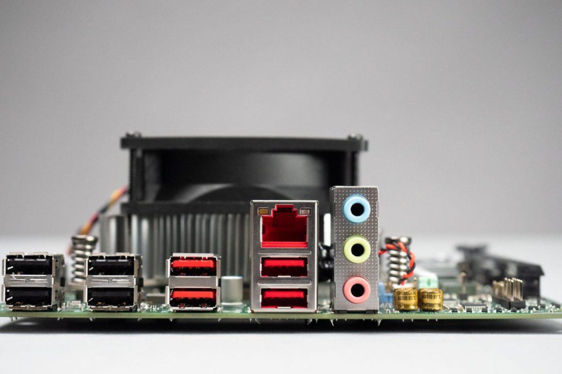 AMD 4700S Desktop Kit
