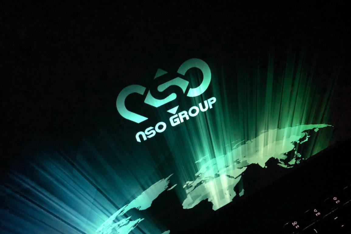 NSO Group Pegasus.