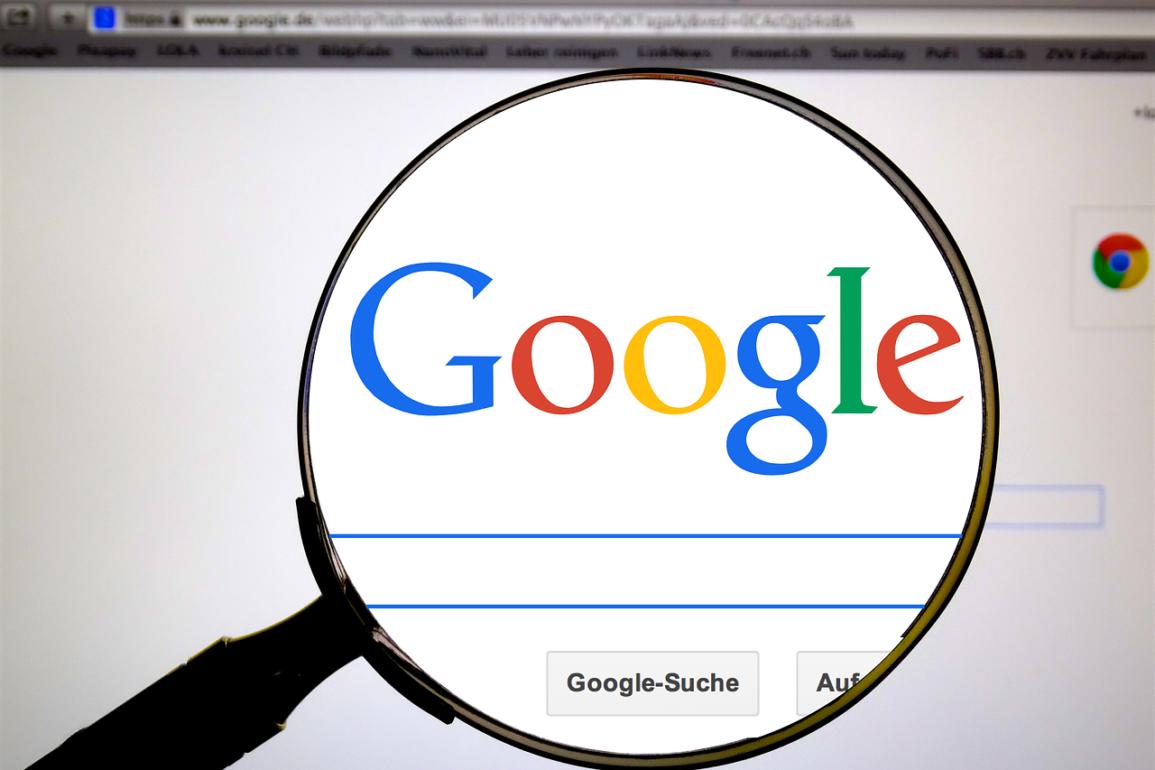 Google for retten