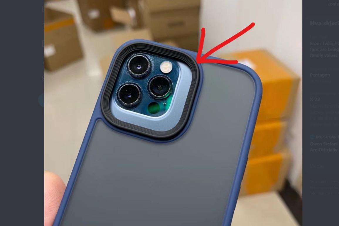 iphone13promaxkamera