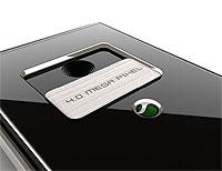 Sony Ericsson Black Diamond-konsept