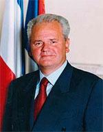 Slobodan Milosovic
