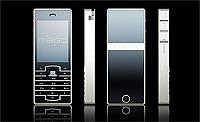 Mago Luxury Smartphone