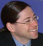 Jonathan Schwartz Sun-sjef