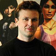 Ragnar Tørnquist (Funcom)