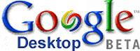 Google Desktop 4