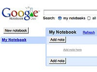 Google_notebook