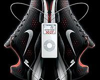 Nike+ iPod nano