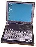 Compaq Armada 7500