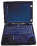 HP Omnibook 2100