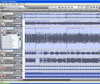 M-Audio Session