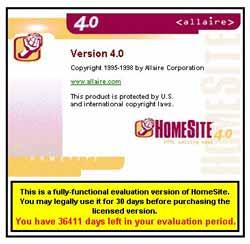Y2K-Homesite bug