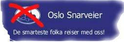 Oslo Snarveier
