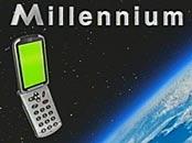 Millenium-telefon