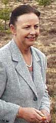 Knudsen Grete (på Voss)