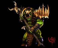 Warhammer Online topnav