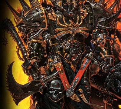 Warhammer Online stor