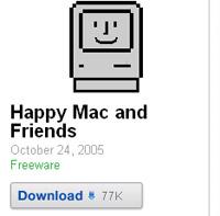 Apple widget