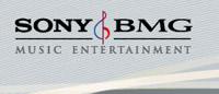 Sony BMG Logo