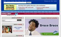 Myspace Comedy