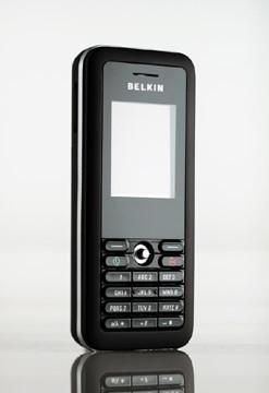 Belkin Skype