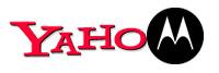 Motorola og Yahoo