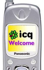 WAP ICQ