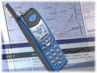 Benfon GSM/GPS
