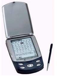 OsPro PDA