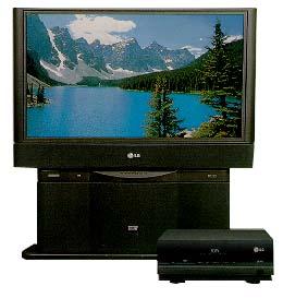 Digital-TV m.set-top