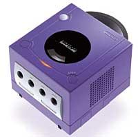 Nintendo Gamecube 1