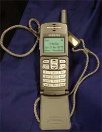 Samsung SGH N-100