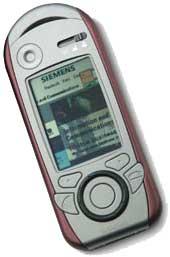 Siemens Multimedia Mobile