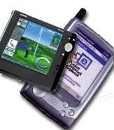 Siemens-PDA X2