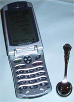 Magcom telefon