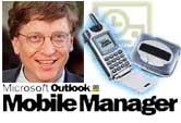 Gates og Mobile Manager