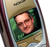 Mads Eriksen Nokia