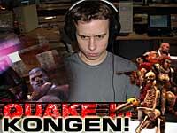 Quake 3-kongen