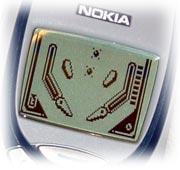 Nokia 3330 pinball