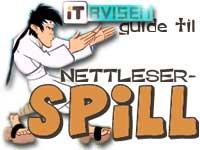 guide til nettleserspill